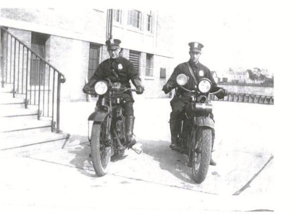 1928 Kozlowski & Lauer