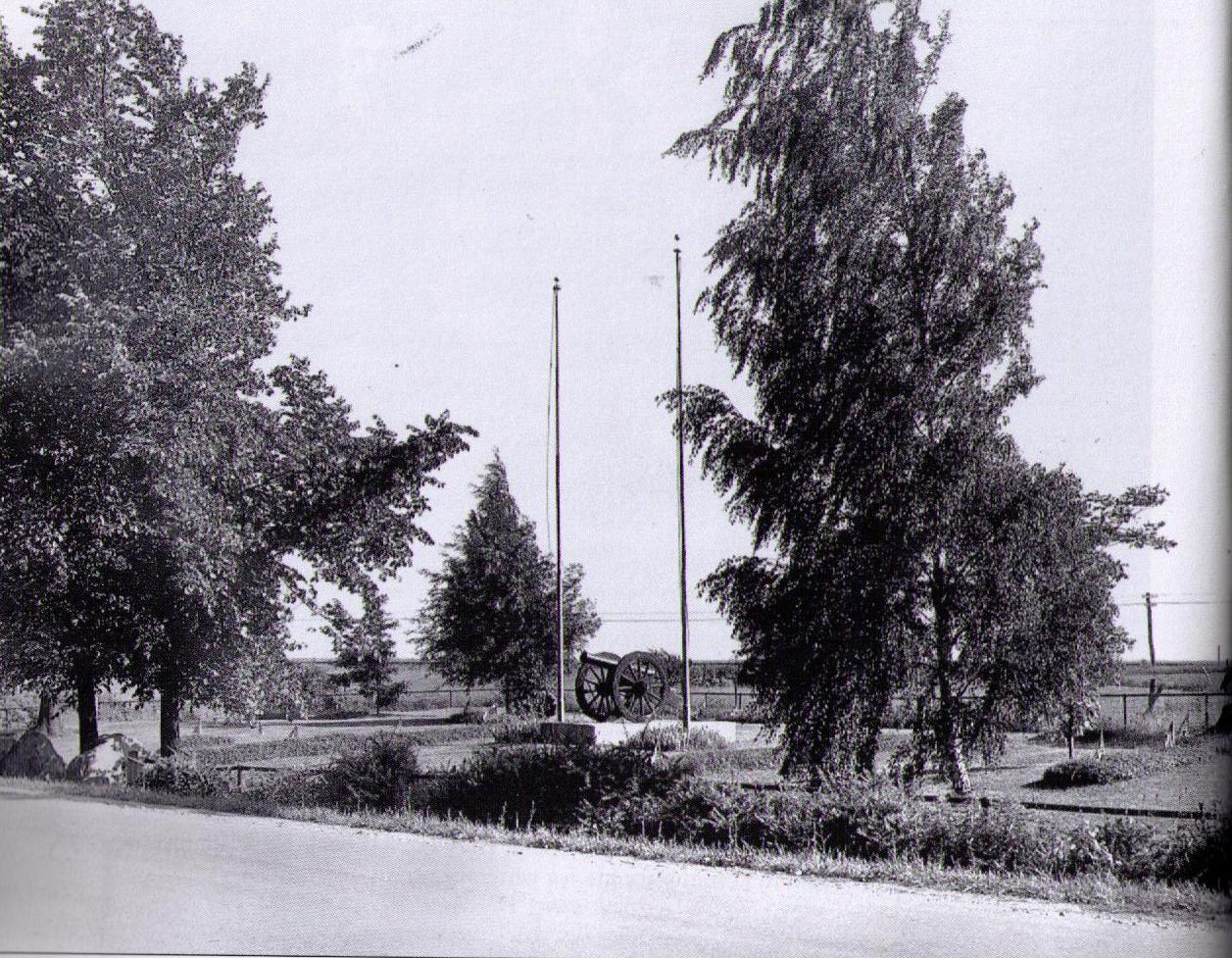 1812 ca 1950s