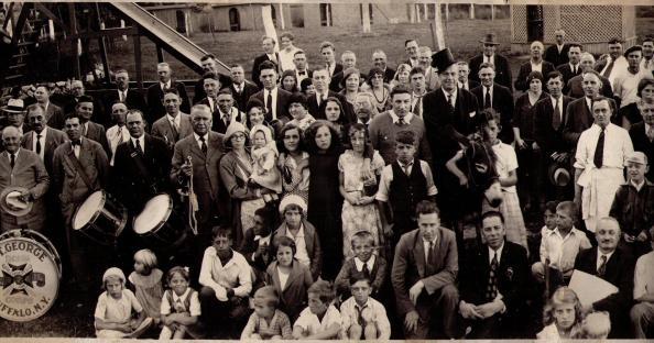 Liberty Park 1931 middle